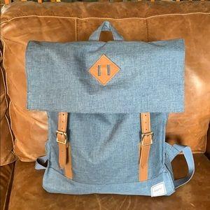 Herschel Supply Co. Denim Backpack
